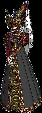 File:DQSTMQTM - Queen Curtana.png