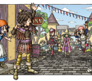 Dragon Quest IX: Quester's Rest Inn Special Guests