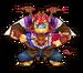 IX - Dreadmaster sprite