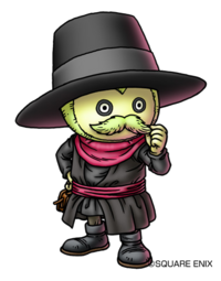 DQX - Inspector Pakure