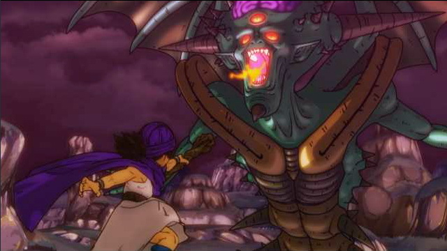File:DQMBRV - Hero - V against Orgodemir.jpg