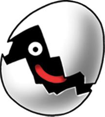 File:DQMJ2 - Egg soldier.png