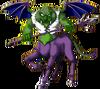 DQIX - Sick trigertaur