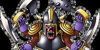 Hell gladiator