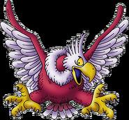 DQMSL - Elysium bird