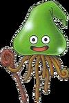 DQMJ2 - Magic slime