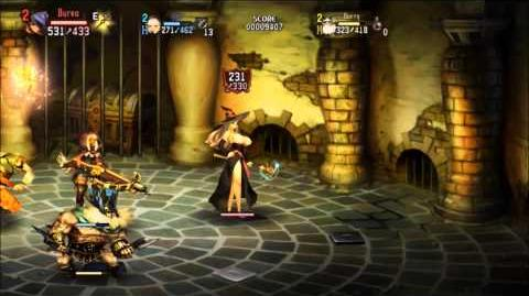 Dragon's Crown Quests walkthrough 2 Reacquire Research
