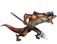 Dragonewt