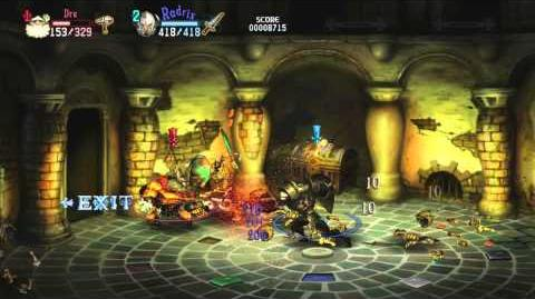 Dragon's Crown - Quest Reacquire Research (Museum Owner Trophy Guide)