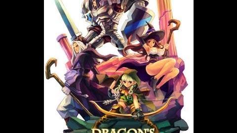 Dragon's Crown - Quest Informer (Infernal)