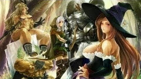 Dragon's Crown - Launch Trailer