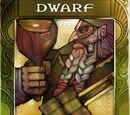 Dwarf Skills