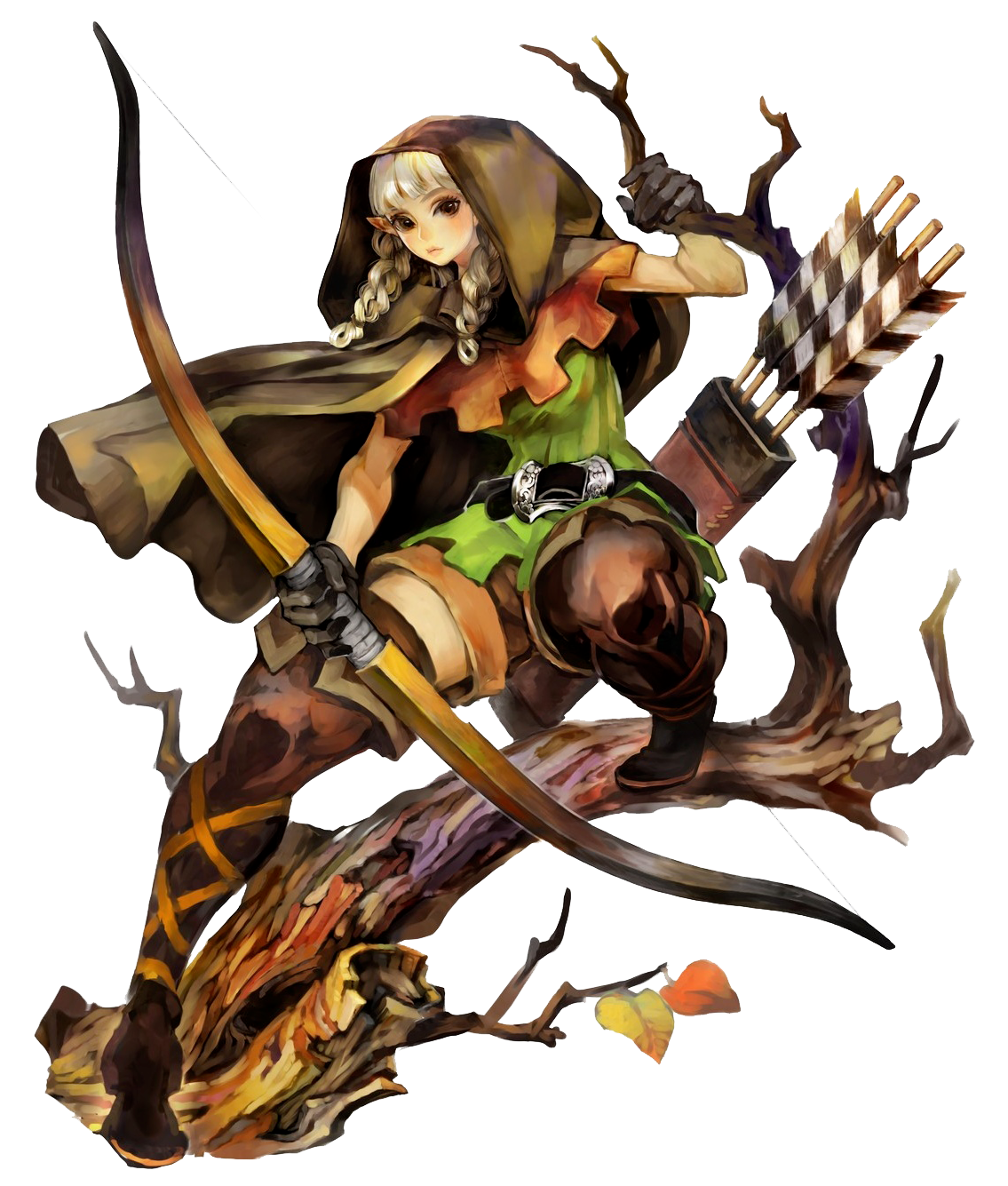 Elf | Dragon's Crown Wiki | Fandom powered by Wikia