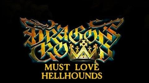 Dragon's Crown - Quest 7 Must Love Hellhounds (Museum Owner Trophy Walkthrough)
