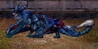 Rabid Bloodfeaster Dragon