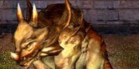 Russet Boneplate Dragon