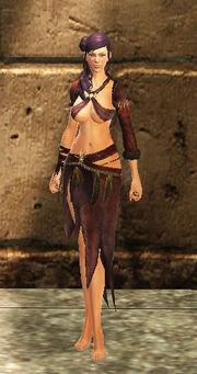 YamabushiTunic Female