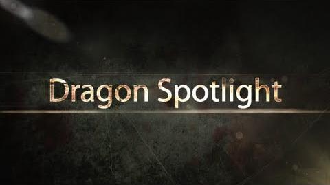 Dragon Spotlight 12 - Phantom