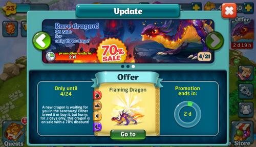 FlamingDragonUpdate
