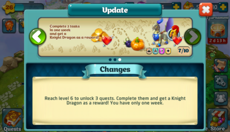 KnightDragonUpdate