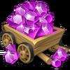 CrystalWagon