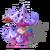 LilacMushroomObstacle
