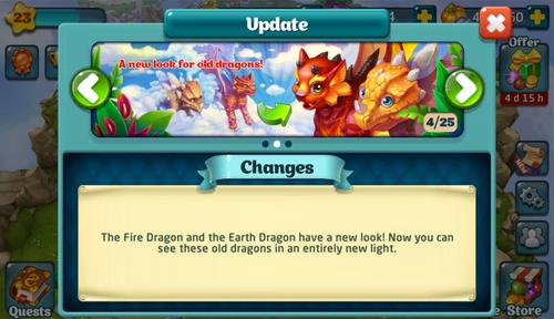 FireEarthDragonsUpdate