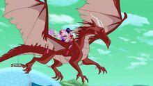 Wilde Dragons