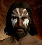 White Face Pigment
