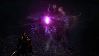 Wight summoning