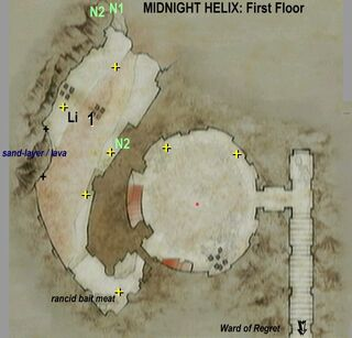 POST 08 - Midnight Helix First Floor