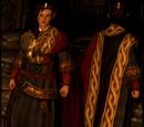 Set of Duke's Clothing