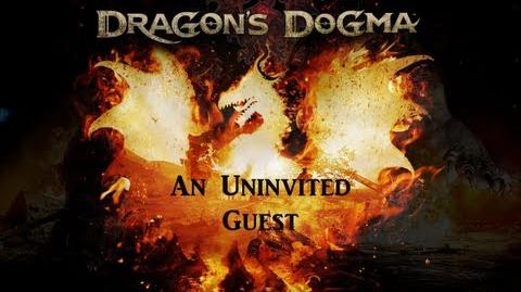 (3 ~ 3) Dragon's Dogma ~ An Uninvited Guest Hero Trophy Guide