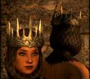 Crowned Hood