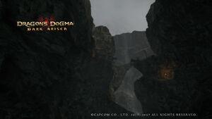 Dragon's Dogma - Soulflayer Canyon