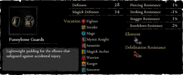 Dragonforged Funnybone Guards