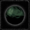 Icon Green Orb