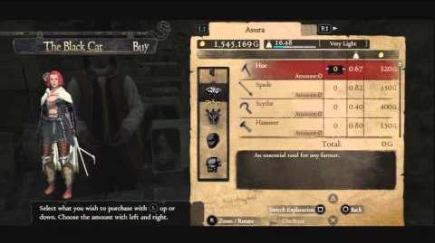 (5 ~ 1) Dragon's Dogma ~ Reaper's Scorn Hero Trophy Guide
