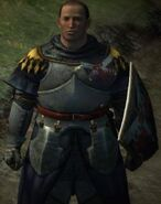 Dragon's Dogma - Ser Georg