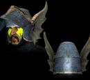 Dragon Knight's Helm
