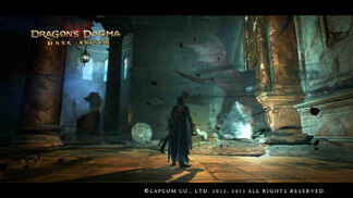 Dragon's Dogma Dark Arisen Screenshot Vortex