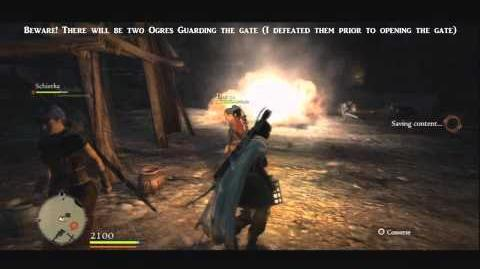 (6 ~ 6) Dragon's Dogma ~ A Fortress Beseiged Hero Trophy Guide