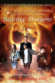 Raising dragons poster-2
