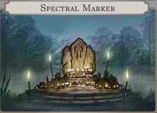 Spectral Marker