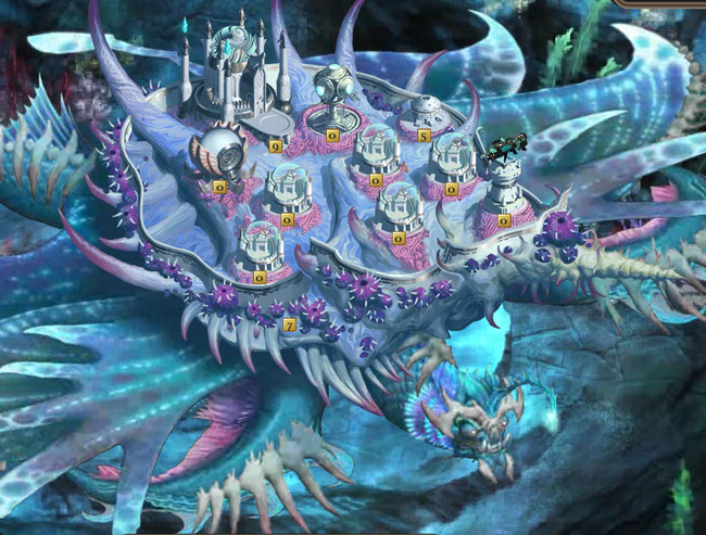 Abyssal Palace