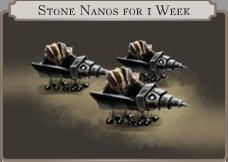 StoneWeek