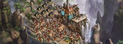 Cliffs Of Chronos