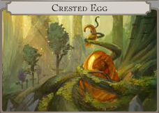 Crested Egg icon