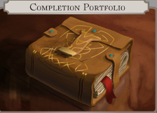 Completion Portfolio