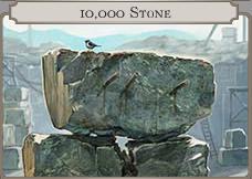 10k Stone icon